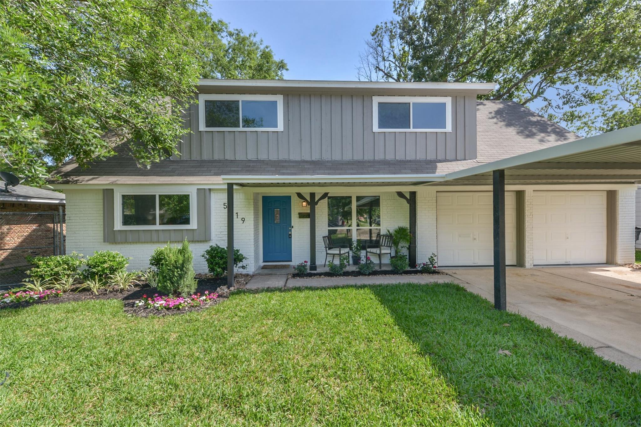 5119 Chantilly Lane Property Photo