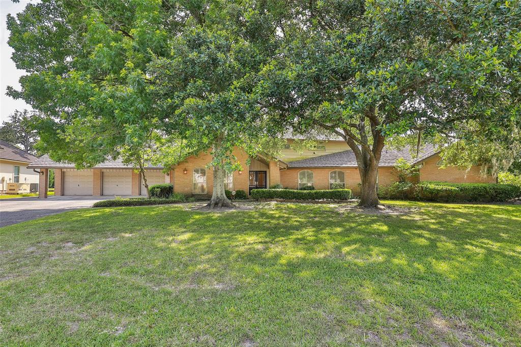 14219 Bonney Brier Drive Property Photo - Houston, TX real estate listing