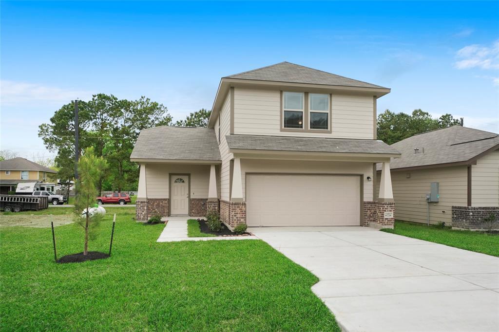 7635 Aiiden Ridge Lane Property Photo - Houston, TX real estate listing