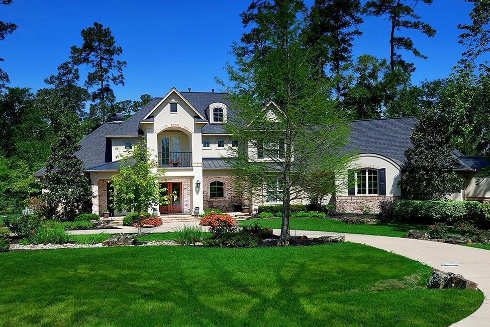 1229 Autumnwood Drive, Magnolia, TX 77354 - Magnolia, TX real estate listing