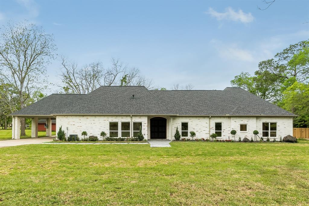 15 Ellis Road Property Photo - League City, TX real estate listing
