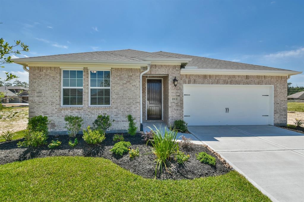 2913 Libretto Reach Drive Property Photo - Sring, TX real estate listing