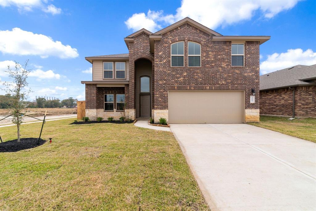 3903 Hybrid Court, Baytown, TX 77521 - Baytown, TX real estate listing