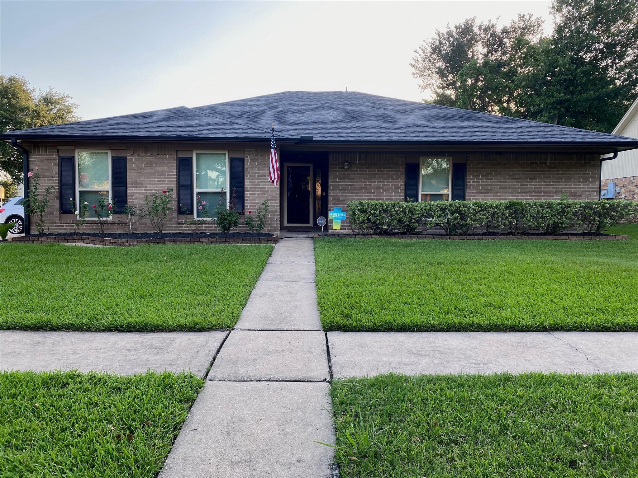 3950 Paulette Drive Property Photo