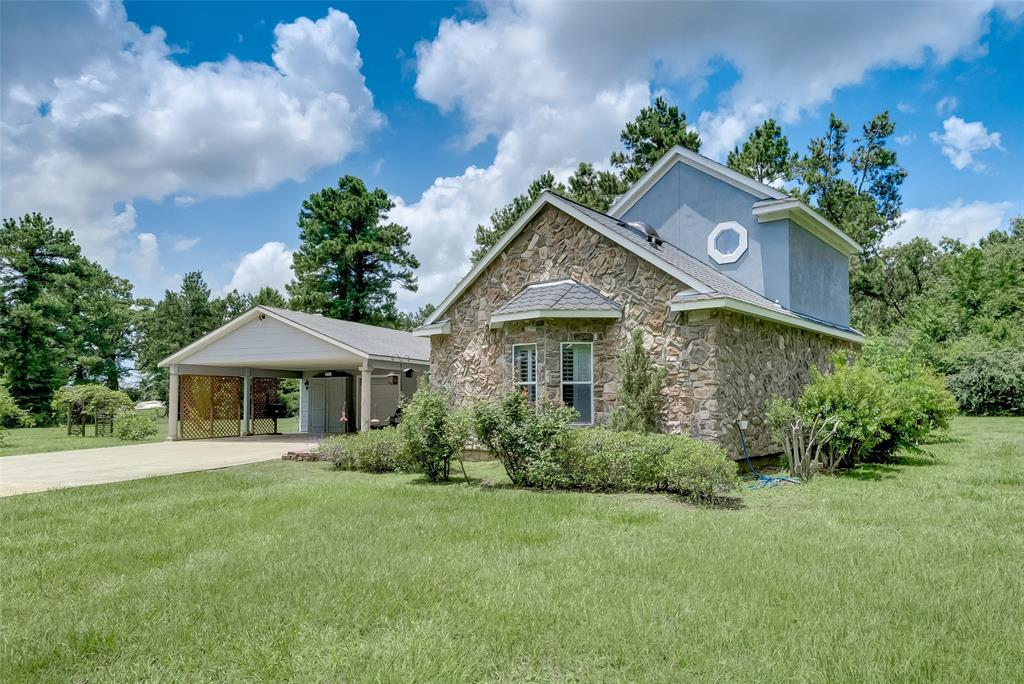 1269 Jones Road, New Waverly, TX 77358 - New Waverly, TX real estate listing