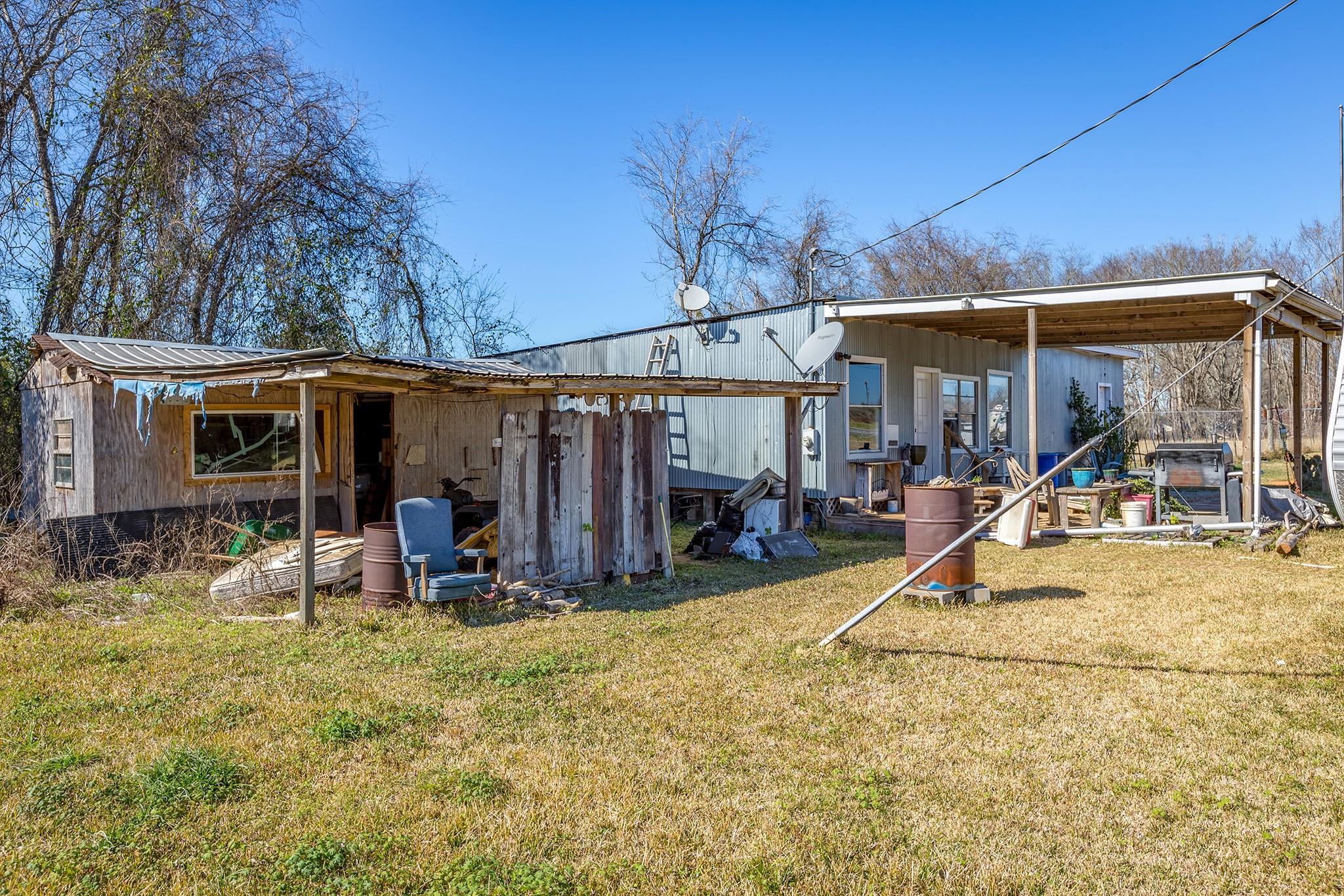 8572 S US Highway 59 Highway S Property Photo - Goodrich, TX real estate listing