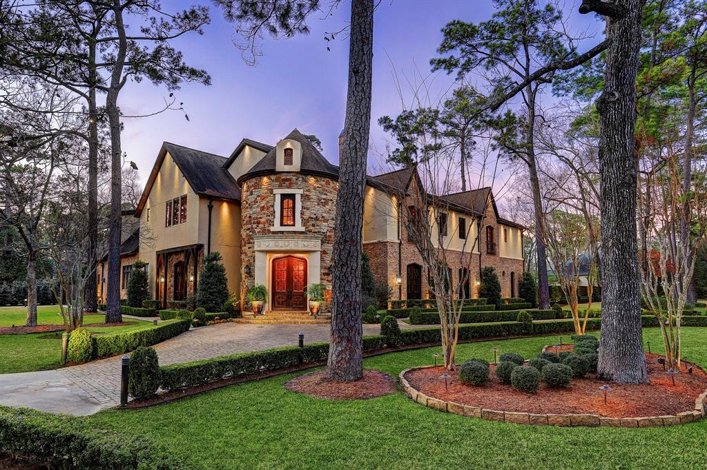 405 Lindenwood, Houston, TX 77024 - Houston, TX real estate listing