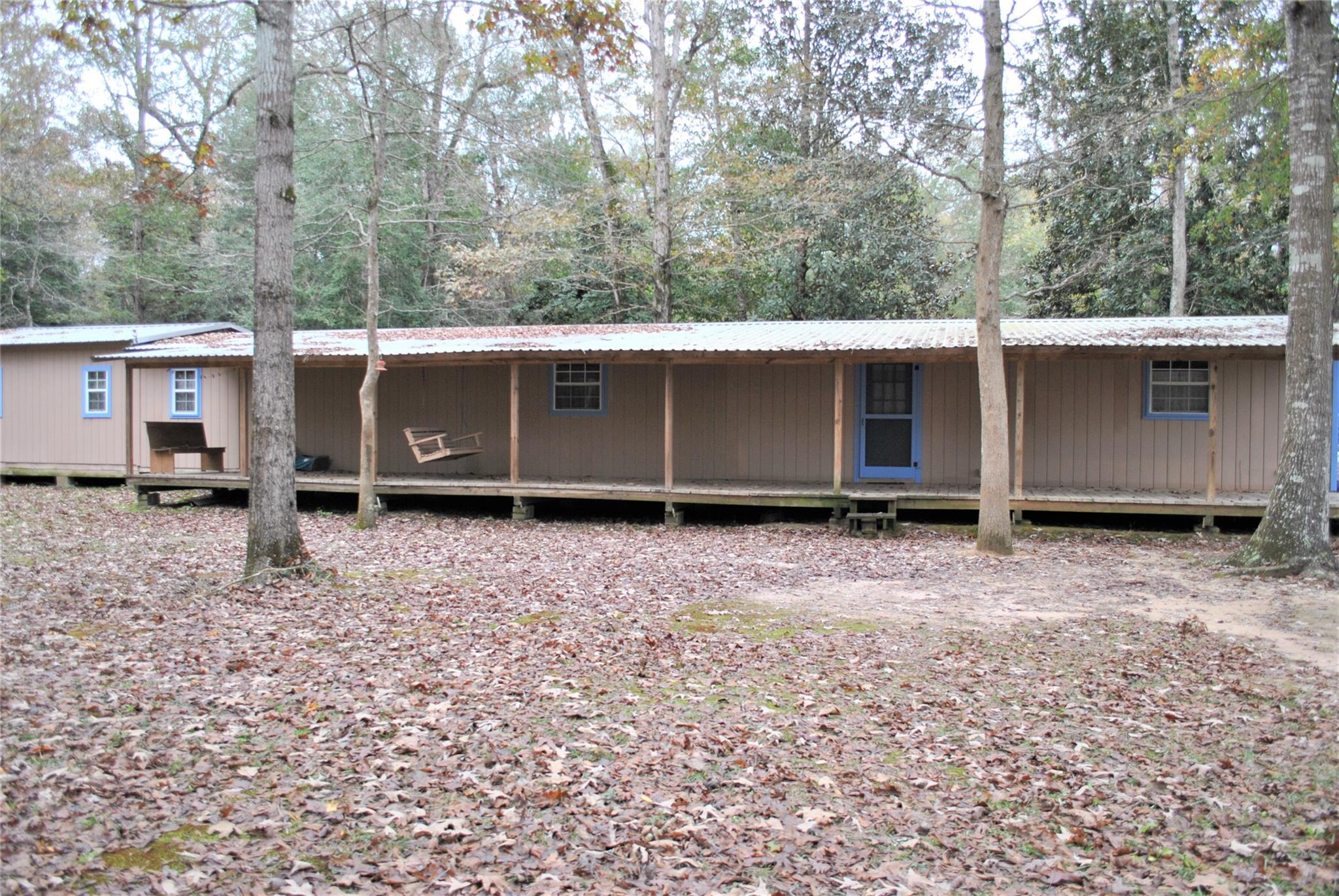 20237 Woody Pine Street Property Photo - Thicket, TX real estate listing