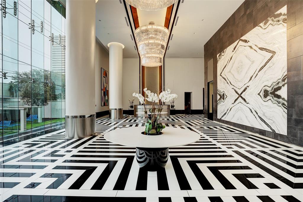 4521 San Felipe #PH 3001 Property Photo - Houston, TX real estate listing