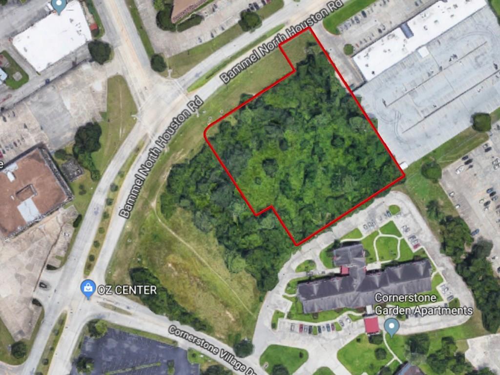 15000 Bammel North Houston Road Property Photo - Houston, TX real estate listing