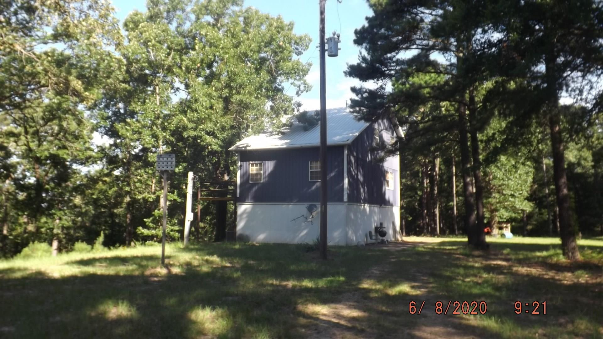 861 Private Road 6294 Property Photo - Palestine, TX real estate listing