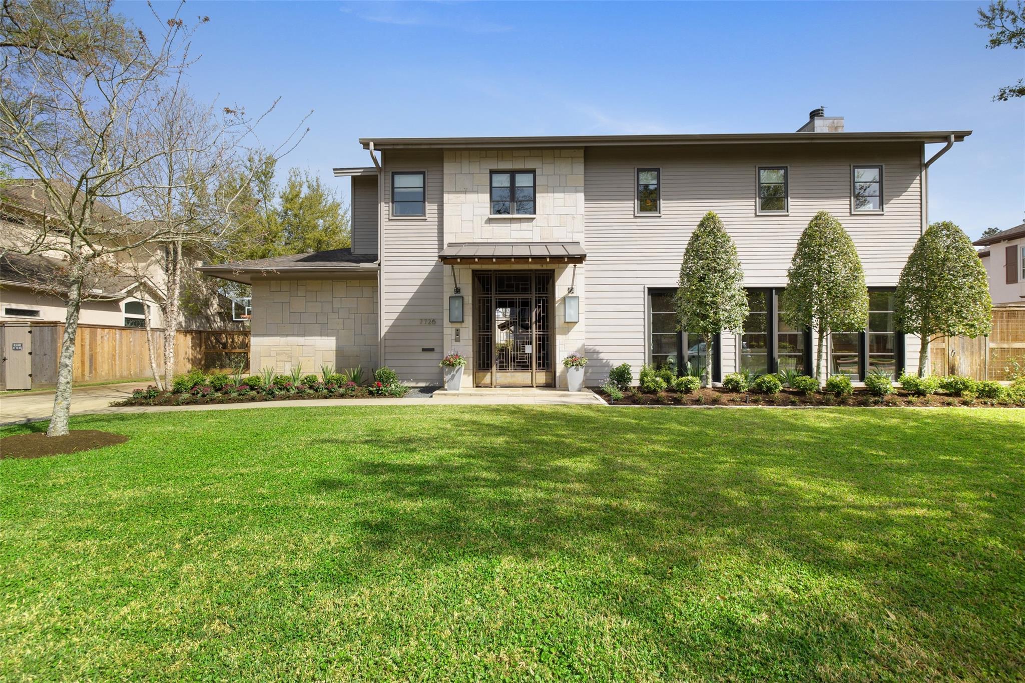 7726 Wedgewood Lane Property Photo - Houston, TX real estate listing
