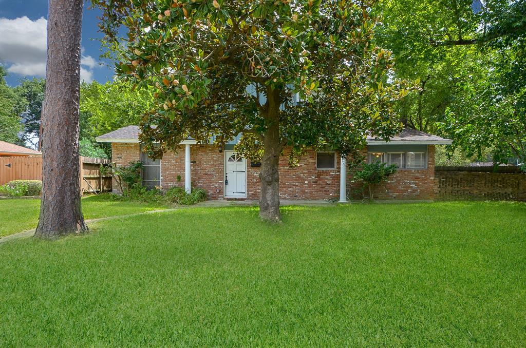2111 Possum Creek Road, Houston, TX 77017 - Houston, TX real estate listing