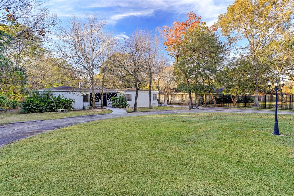 7525 Haywood Drive Property Photo - Houston, TX real estate listing