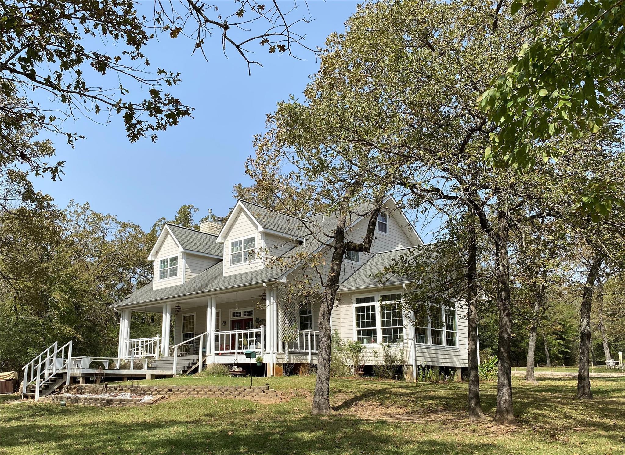 7119 County Rd 359 Property Photo - Buffalo, TX real estate listing