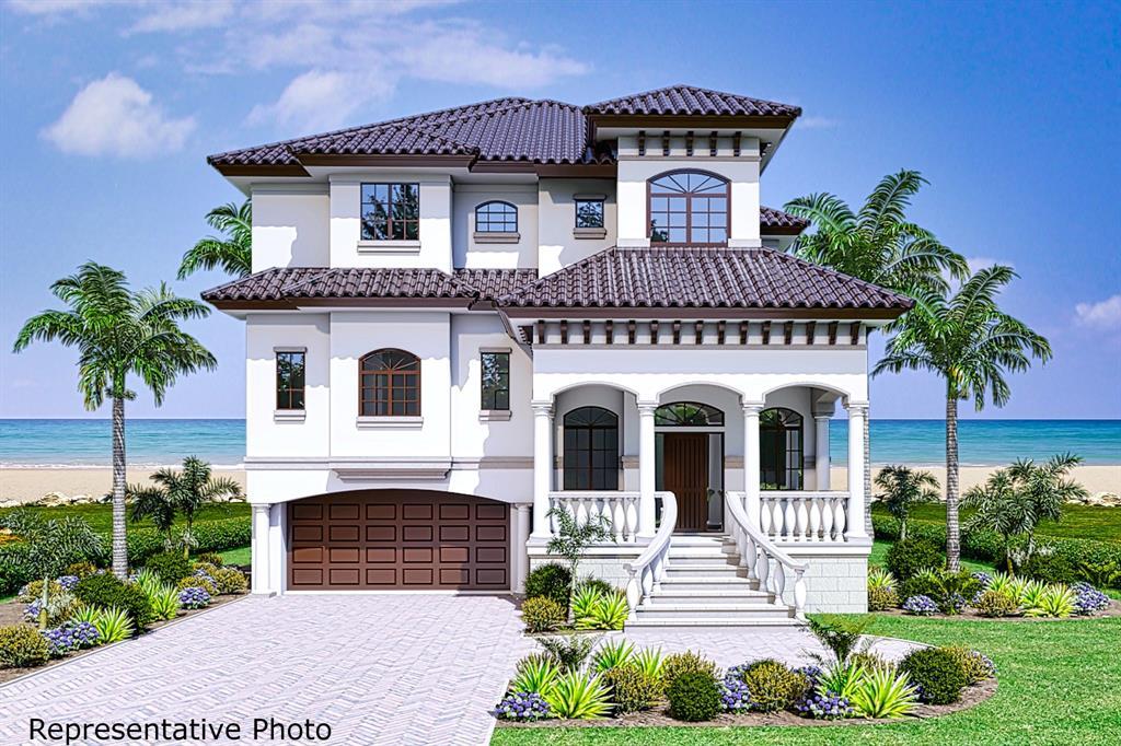 8 Sandbar Ln Property Photo - South Padre Island, TX real estate listing