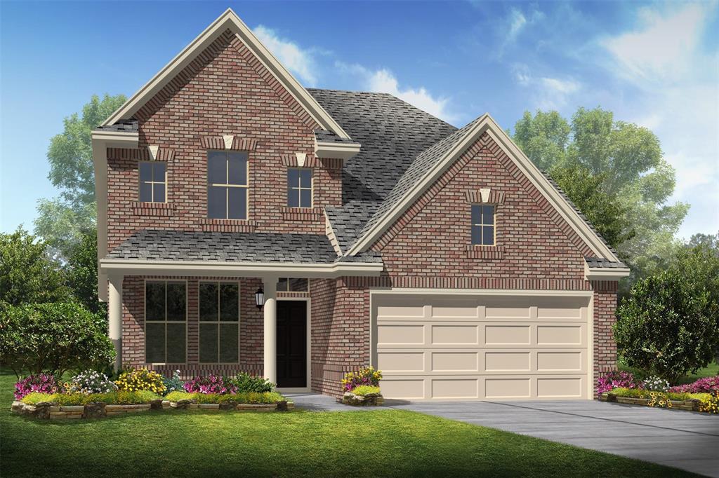 2185 Colonial Street, Alvin, TX 77511 - Alvin, TX real estate listing