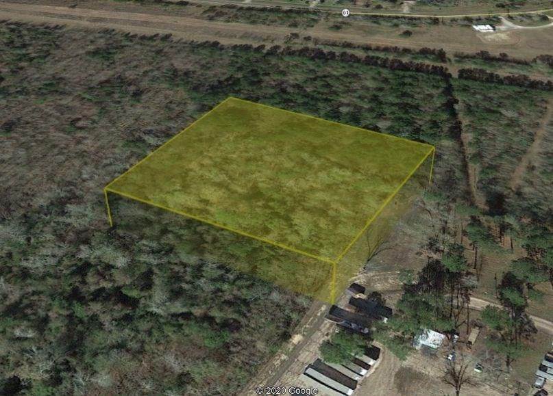0 East Fwy Property Photo - Hankamer, TX real estate listing