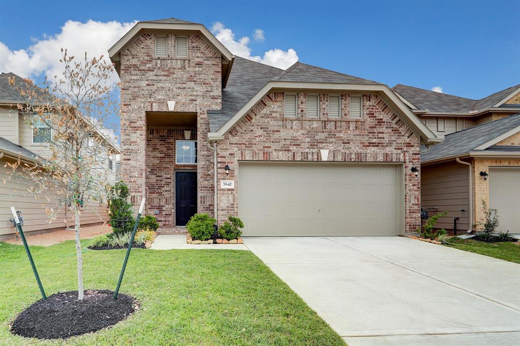 7642 Mesa Ranch Trail, Houston, TX 77083 - Houston, TX real estate listing