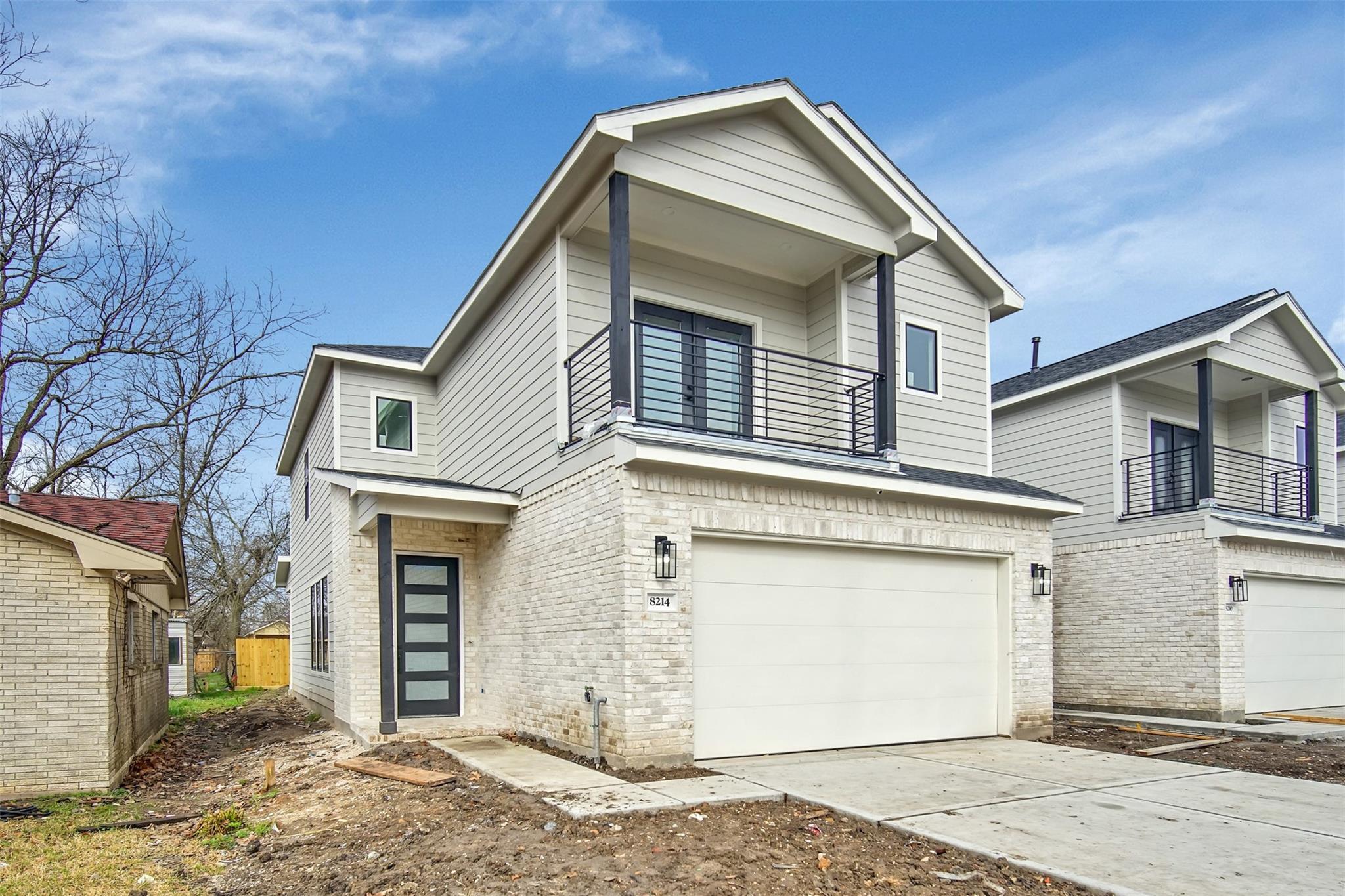 8214 Grandview Street Property Photo - Houston, TX real estate listing