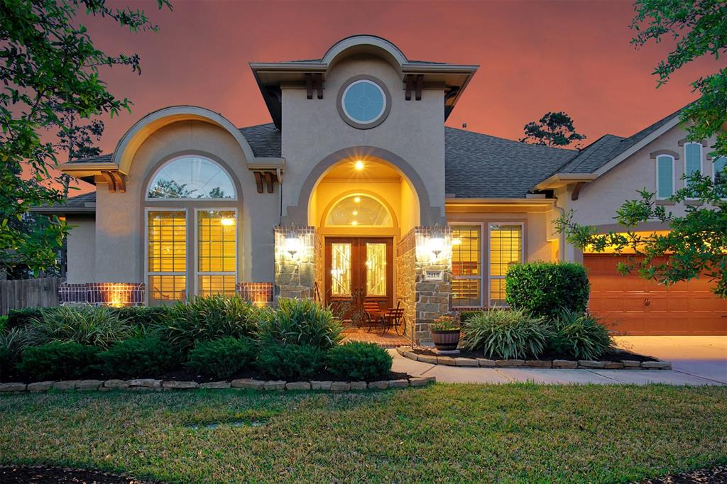 2115 Barton Woods Boulevard Property Photo - Conroe, TX real estate listing