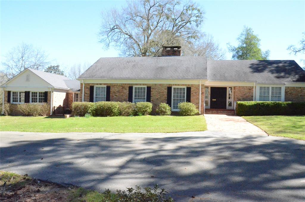 316 N Grace Street, Crockett, TX 75835 - Crockett, TX real estate listing