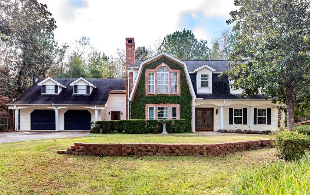 660 Brazos Street Property Photo - Lumberton, TX real estate listing