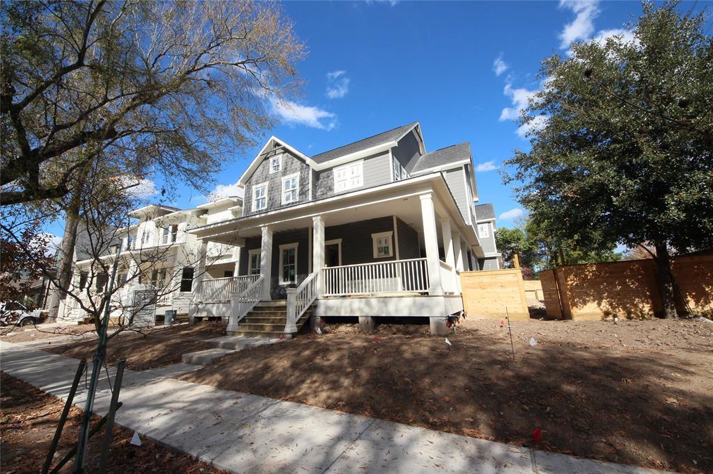 1001 Euclid Street Street, Houston, TX 77009 - Houston, TX real estate listing