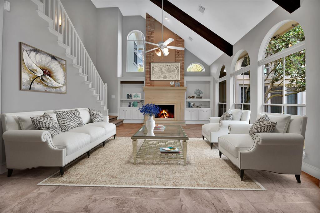 2610 Deer Mountain Court Property Photo - Kingwood, TX real estate listing
