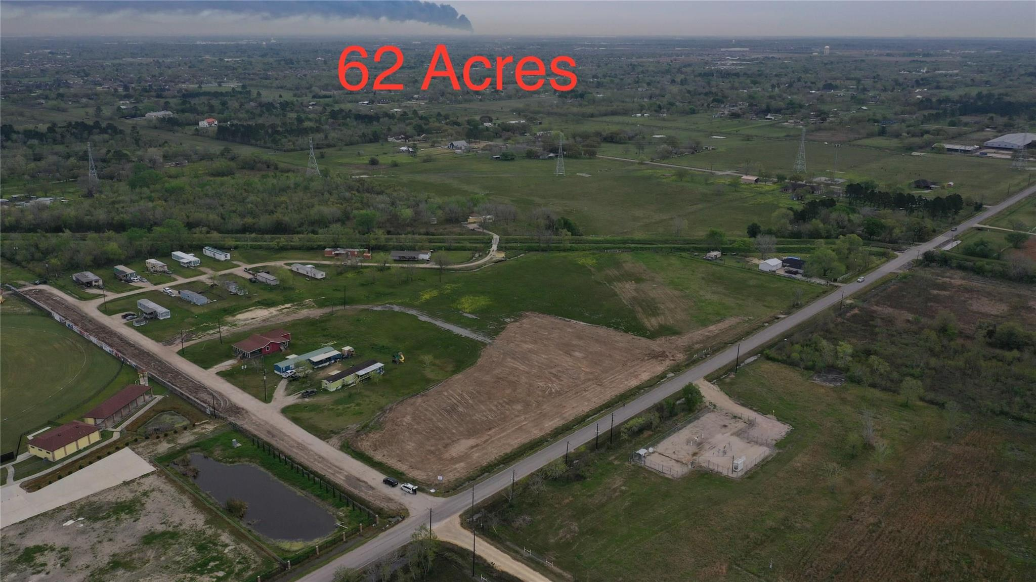 5405 County Road 100 Property Photo - Pearland, TX real estate listing