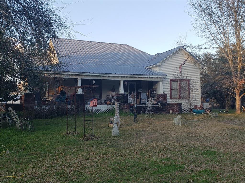 25684 Fm 149 Property Photo - Richards, TX real estate listing