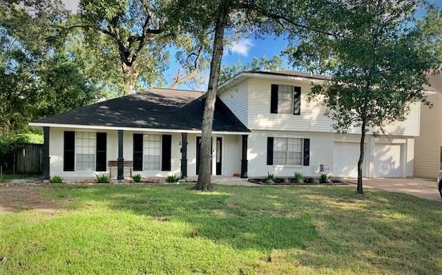 2119 Oak Creek Drive, Houston, TX 77017 - Houston, TX real estate listing