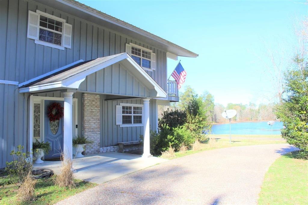 601 Cypress Bend Drive Property Photo - Village Mills, TX real estate listing