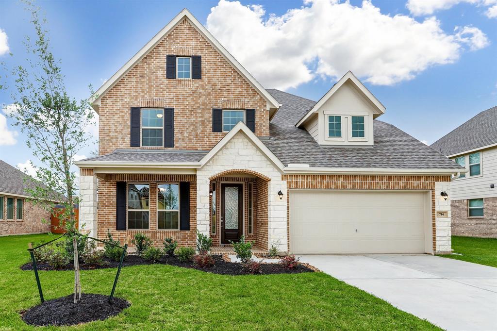 714 Shadow Bend, Richwood, TX 77531 - Richwood, TX real estate listing