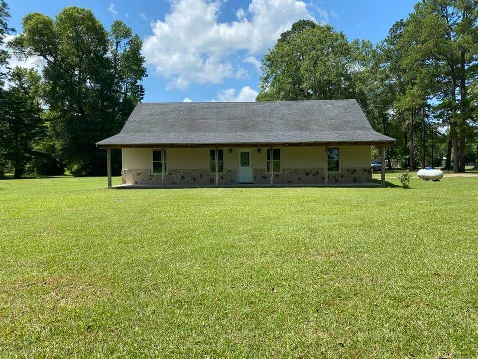 125 County Road 4549 Property Photo - Spurger, TX real estate listing