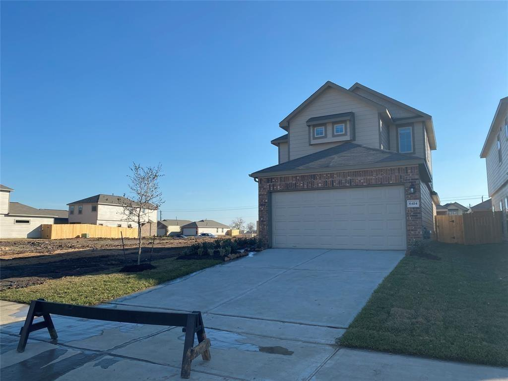 14823 Cardiff Cliff Lane, Houston, TX 77053 - Houston, TX real estate listing