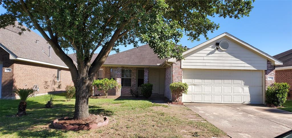 2659 Daryns Landing Dr Property Photo - North Houston, TX real estate listing
