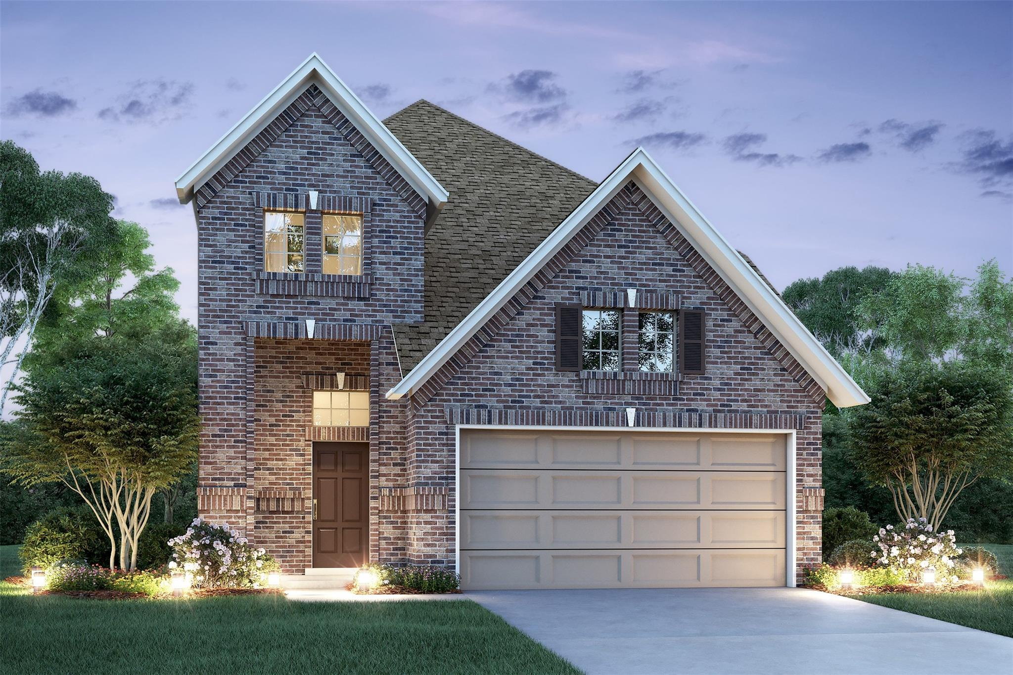 14318 Mission Run Lane Property Photo - Houston, TX real estate listing