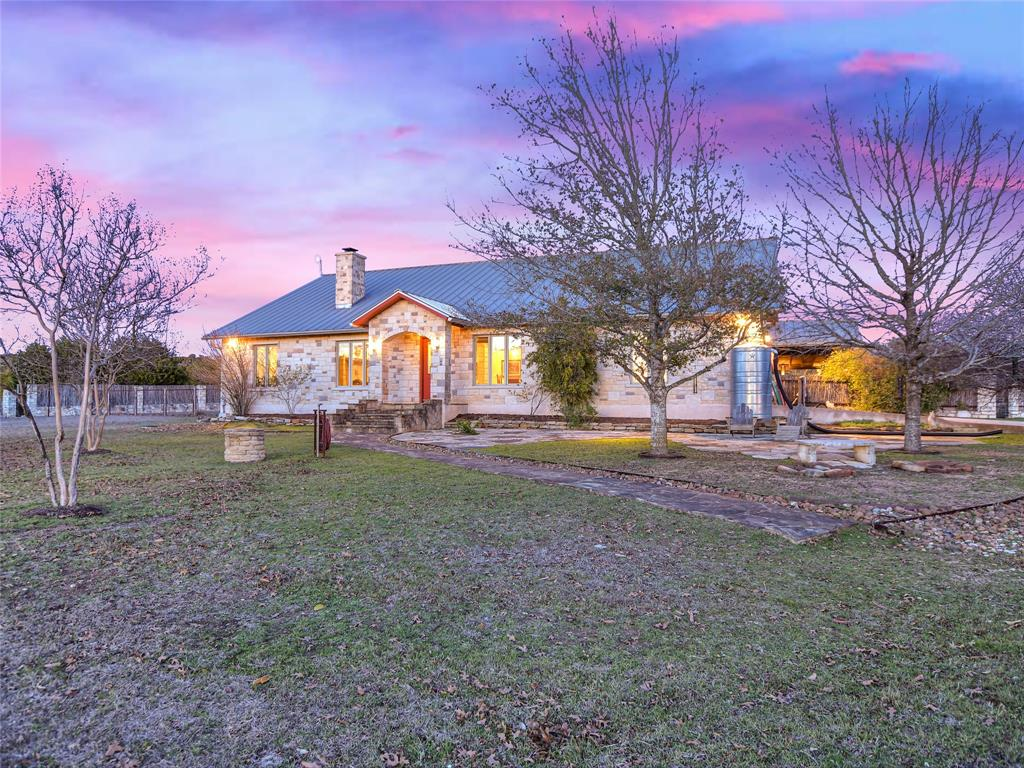 650 Old Red Ranch Road, Dripping Springs, TX 78620 - Dripping Springs, TX real estate listing