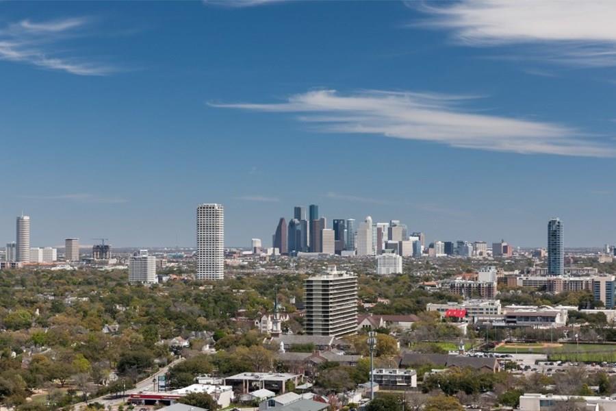 2929 Weslayan Street #901 Property Photo - Houston, TX real estate listing