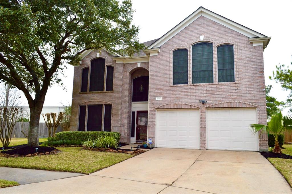 9503 Summer Run Drive, Houston, TX 77064 - Houston, TX real estate listing