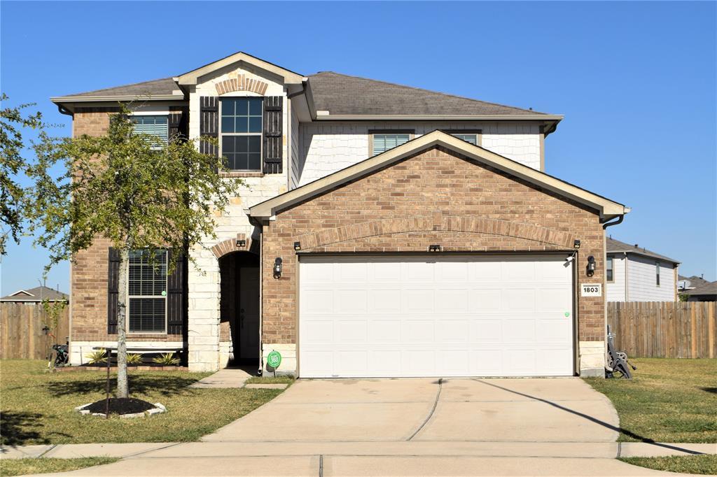 1803 Artem Court, Houston, TX 77051 - Houston, TX real estate listing