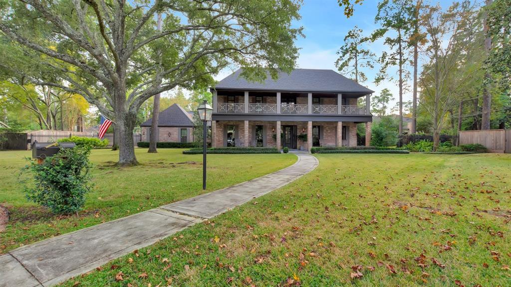 11607 Oak Shadows Lane, Bunker Hill Village, TX 77024 - Bunker Hill Village, TX real estate listing