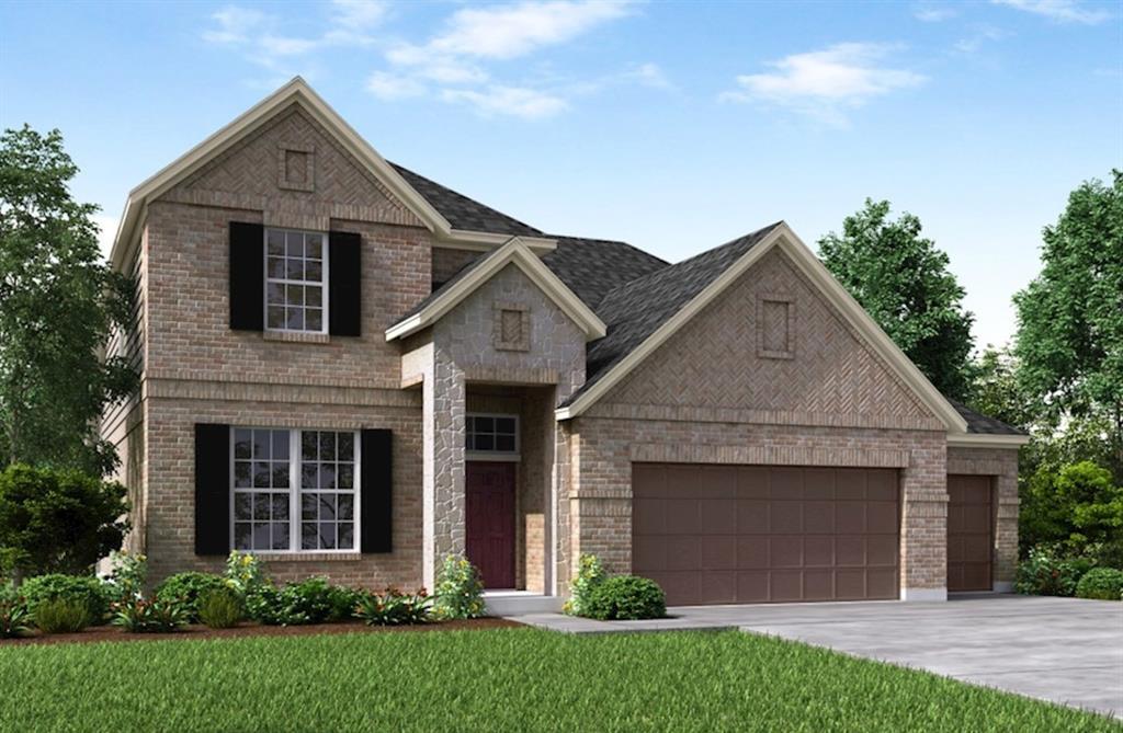4410 Cedar Sage Drive Property Photo - Baytown, TX real estate listing