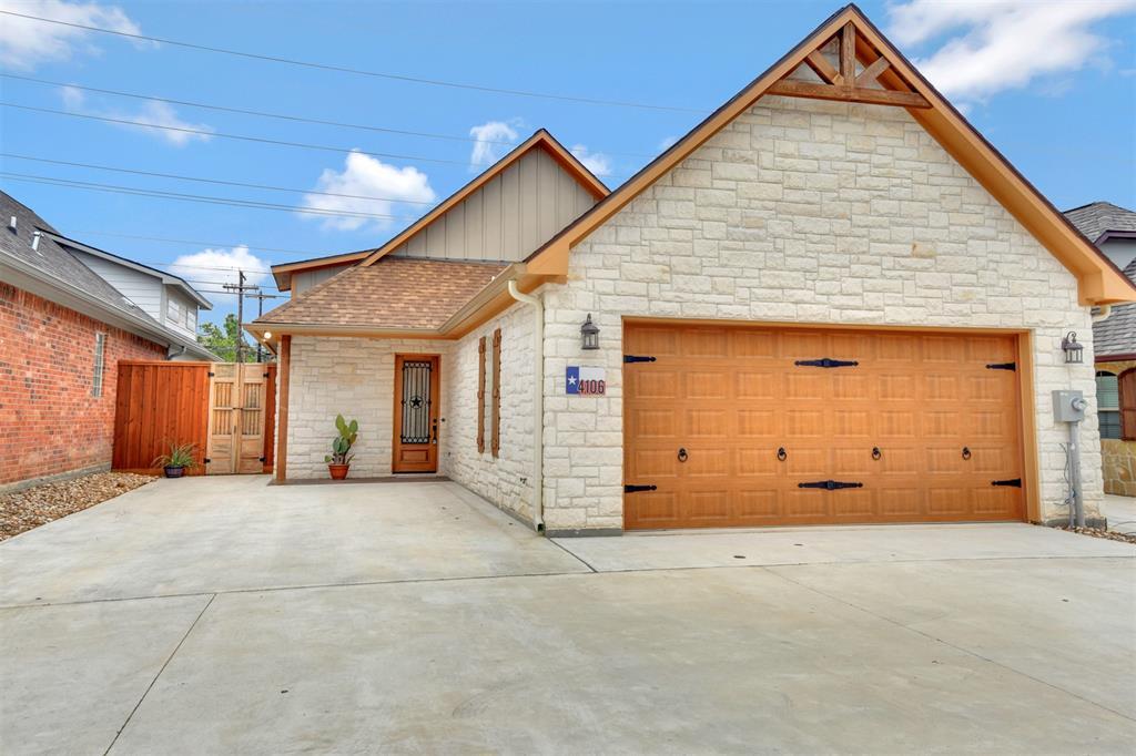 4106 S Texas Avenue Property Photo - Bryan, TX real estate listing
