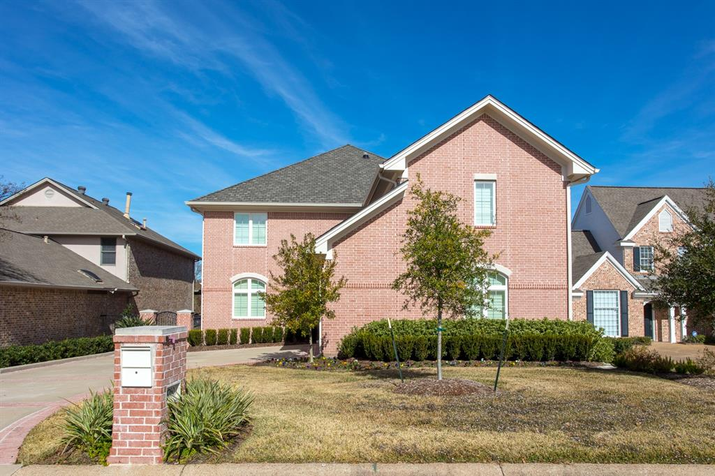 4760 Stonebriar Circle Property Photo - College Station, TX real estate listing