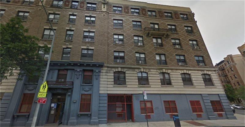 1018 E 163rd Street Property Photo - Bronx, NY real estate listing
