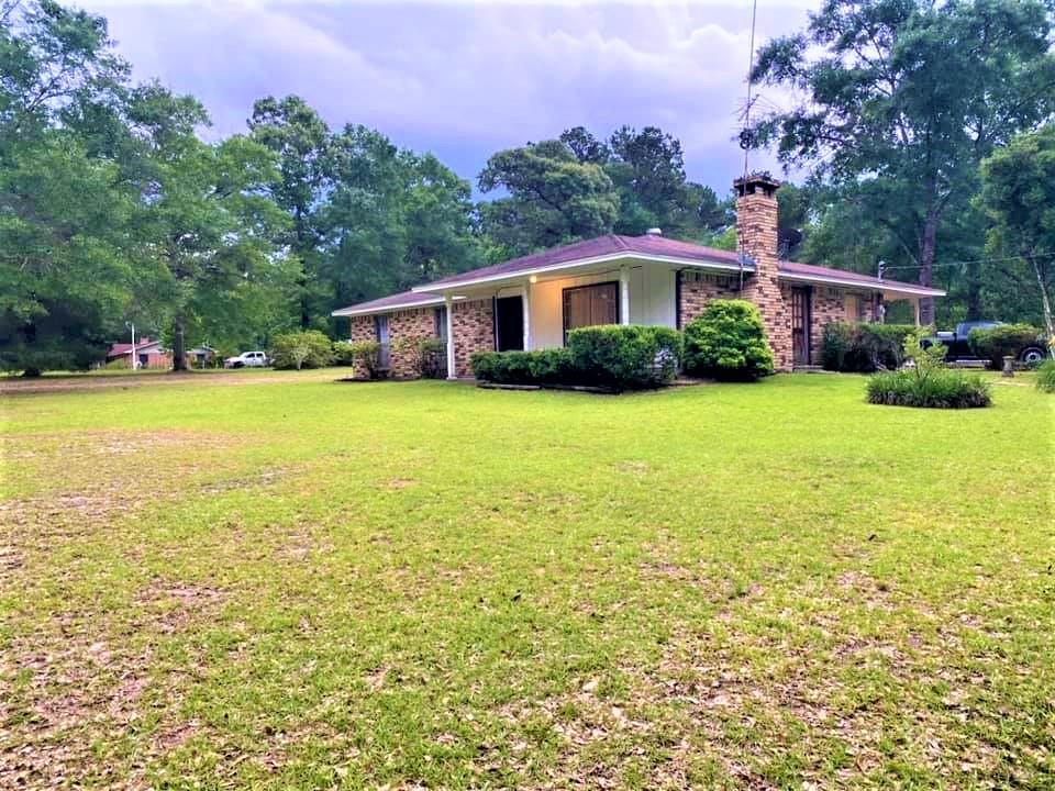 802 County Road 1270 Property Photo
