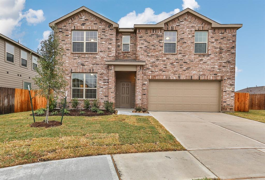 2310 Northern Great White Court, Katy, TX 77449 - Katy, TX real estate listing