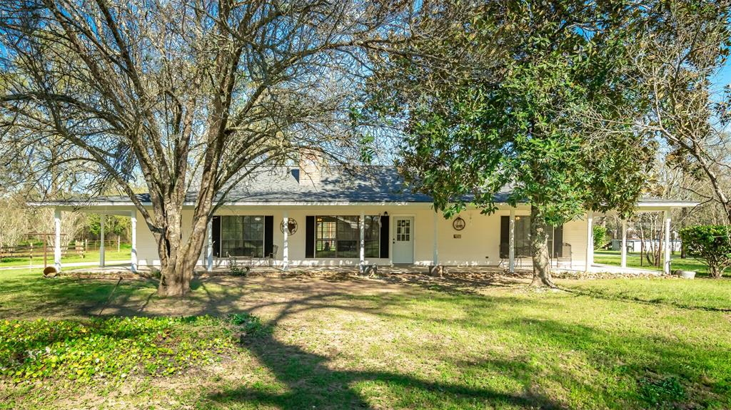 13450 Stowe Road Property Photo - Conroe, TX real estate listing
